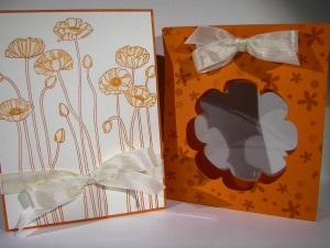 Pleasant Poppies Gift Set