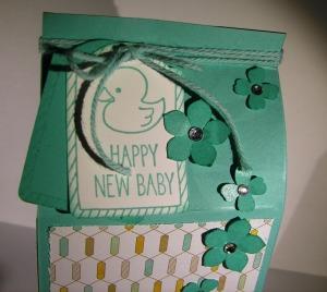 Lullaby Gift Carton