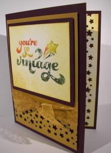 You're So Vintage