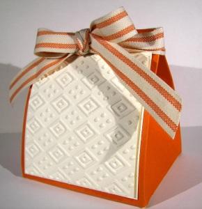 Boho Chic Gift Bag