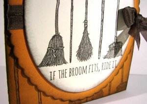 If the Broom Fits
