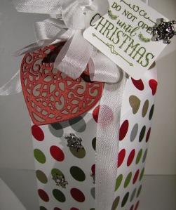 Oh What Fun Gift Box