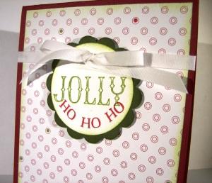 Holly Jolly Ho Ho Ho
